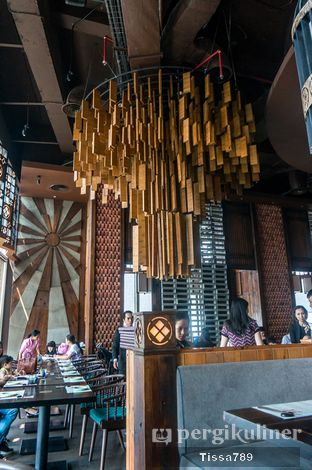 Foto 3 - Interior di Enmaru oleh Tissa Kemala