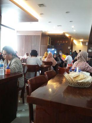Foto 4 - Interior di Bakso Lapangan Tembak Senayan oleh Andin | @meandfood_