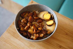 Foto 2 - Makanan di Oink! Pork Bowl oleh Kevin Leonardi @makancengli