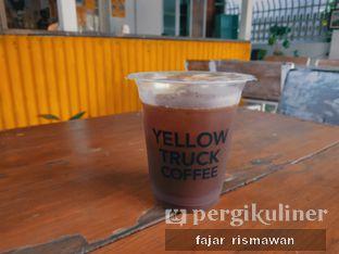 Foto review Yellow Truck Coffee oleh Fajar   @tuanngopi  8