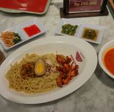 Foto Kampung Noodle with 2 Additional Toppings and Kari Soup di Noodle Town