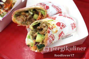 Foto 2 - Makanan di Berlin Doner oleh Sillyoldbear.id