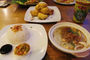 Foto review Tong Tji Tea House oleh Novita Purnamasari 1