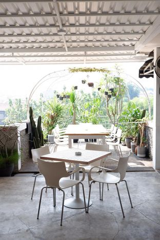 Foto 3 - Interior di Hafa Coffee & Kitchen oleh yudistira ishak abrar