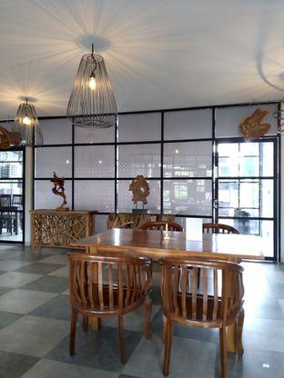 Foto review D'Juntos Coffee n' Kitchen oleh Prido ZH 40