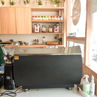 Foto review Cafe Phyto Organic oleh duocicip  16