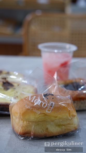 Foto Makanan di Moro Coffee, Bread and Else