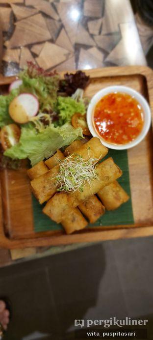 Foto 3 - Makanan di Hummingbird Eatery oleh Yoongi 엄마