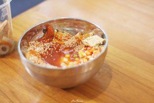 Foto review Spicywon Korean Street Food oleh Ana Farkhana 2