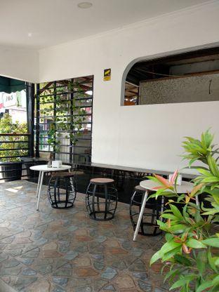 Foto review Coffee 105 oleh Ika Nurhayati 3
