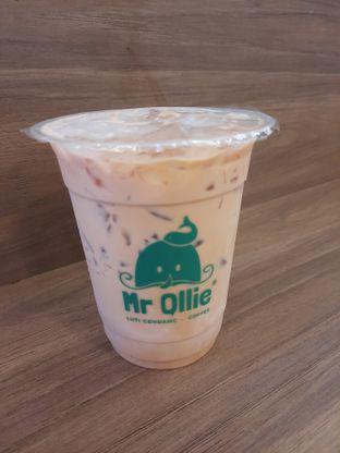 Foto review Mr Ollie oleh Stefy Tan 4