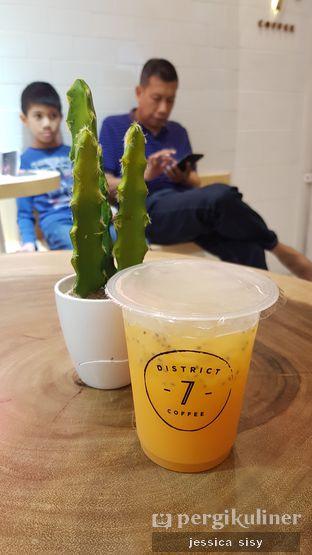 Foto 6 - Makanan di District 7 Coffee oleh Jessica Sisy