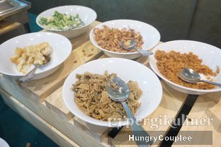 Foto review Chiao Tung - Mercure Jakarta Kota oleh Hungry Couplee 8