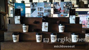 Foto 9 - Interior di Mokka Coffee Cabana oleh Mich Love Eat