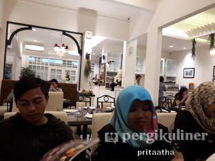 Foto 7 - Interior di Kayanna Indonesian Cuisine & The Grill oleh Prita Hayuning Dias