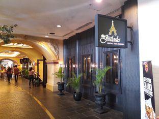 Foto 5 - Eksterior di Jittlada Restaurant oleh Michael Wenadi