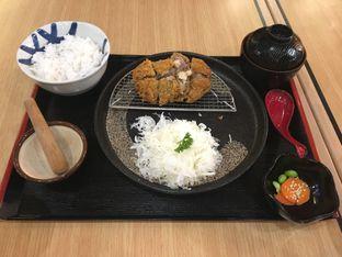 Foto 1 - Makanan di Kimukatsu oleh Bread and Butter