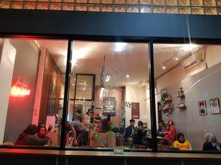 Foto 7 - Eksterior di Makmur Jaya Coffee Roaster oleh Widya WeDe ||My Youtube: widya wede