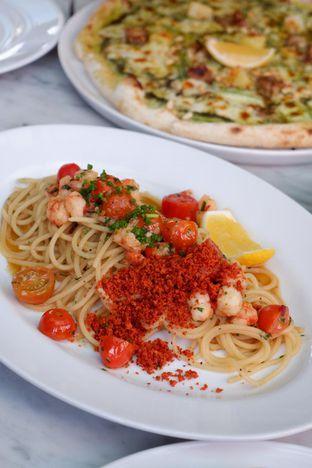 Foto 1 - Makanan di Osteria Gia oleh yudistira ishak abrar
