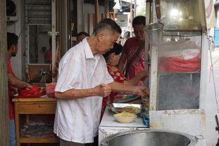 Foto 4 - Eksterior di Bakmie Belawan Amin oleh Yulio Chandra