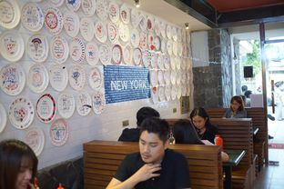 Foto 7 - Interior di Pizza Place oleh Fadhlur Rohman