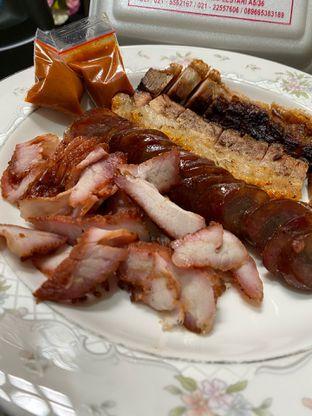 Foto 1 - Makanan di Nasi Akwang oleh Nerissa Arviana