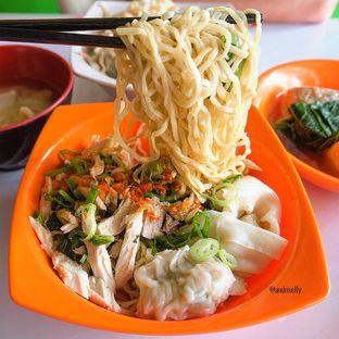 Foto 1 - Makanan di Mie Ayam Uban oleh ig: @andriselly