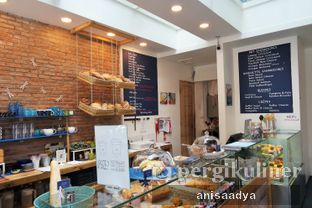 Foto 7 - Interior di Sophie Authentique French Bakery oleh Anisa Adya