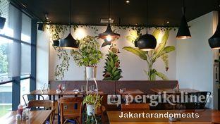 Foto 10 - Interior di Colleagues Coffee x Smorrebrod oleh Jakartarandomeats