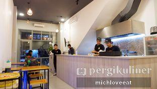 Foto 11 - Interior di Burgushi oleh Mich Love Eat