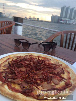 Foto 2 - Makanan di Jetski Cafe oleh Wiwis Rahardja