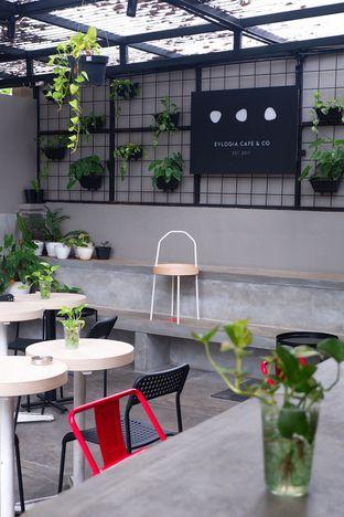 Foto review Evlogia Cafe & Co oleh yudistira ishak abrar 6