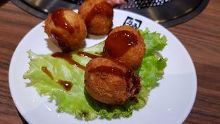 Foto 5 - Makanan di Gyu Kaku oleh ig: @andriselly