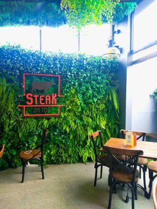 Foto review Steak On Top oleh duocicip  31