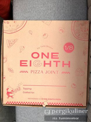 Foto review One Eight Pizza Joint oleh riamrt  6