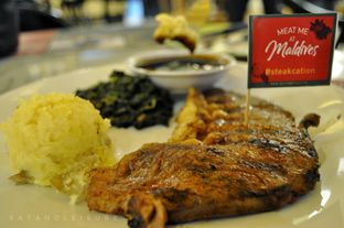 Foto review Steak Hotel by Holycow! oleh Eat and Leisure  9