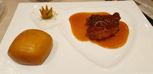 Foto 2 - Makanan di Golden Sense International Restaurant oleh Nyok Makan