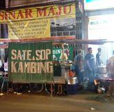 Foto di Sate Kambing Pak Surya