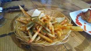 Foto 2 - Makanan di Mazel Tov oleh Muyas Muyas