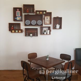Foto 2 - Interior di Kuki Store & Cafe oleh Ladyonaf @placetogoandeat