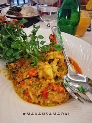 Foto 6 - Makanan di Bunga Rampai oleh @makansamaoki