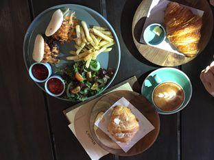 Foto 14 - Makanan di Wheeler's Coffee oleh Mariane  Felicia