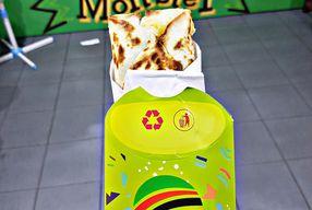 Foto Kebab Monster