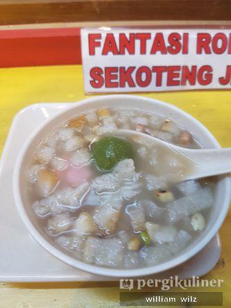 Foto Makanan di Fantasi Ronde