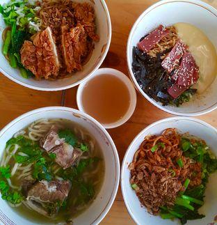 Foto 5 - Makanan di Golden Lamian oleh Levina JV (IG : levina_eat )