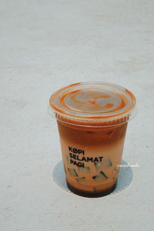 Foto 1 - Makanan di Kopi Selamat Pagi oleh Indra Mulia