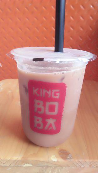 Foto review King Boba oleh Review Dika & Opik (@go2dika) 2