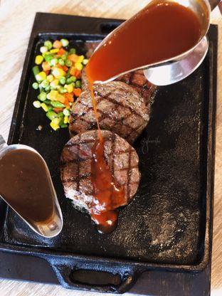 Foto review Ono Steak oleh Ghea Artha 5