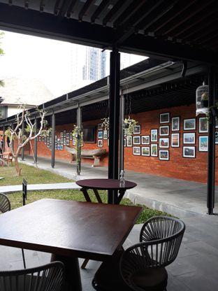 Foto 9 - Eksterior di Pidari Coffee Lounge oleh Mouthgasm.jkt