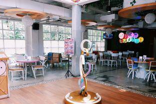 Foto 9 - Interior di Fat Bubble oleh Indra Mulia